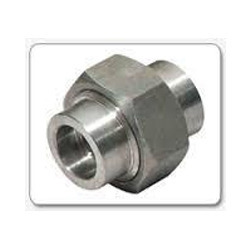 Inconel Forged Union