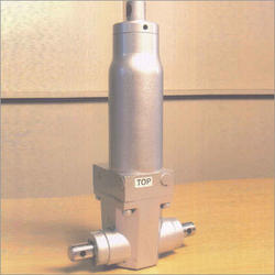 Foot Operated Pump