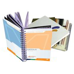 Note Pad Printing Services, Dimension / Size: A/5 And A/4