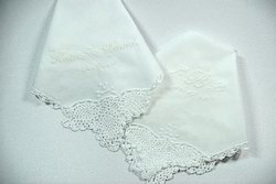 Pure Cotton Handkerchief