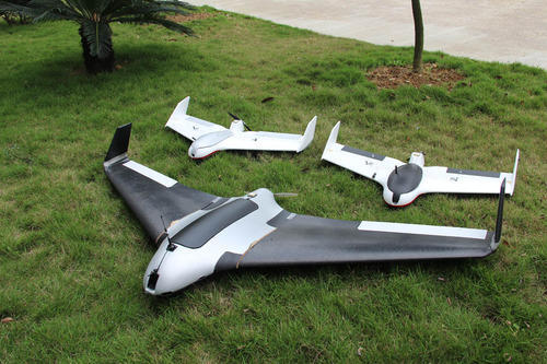 Fixed Wing Uav For Aerial Mapping And Survey Surveillance