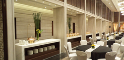 Food Court Interior Designing