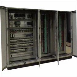 DCS Control Panels