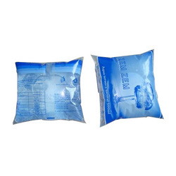 Mineral Water Pouch