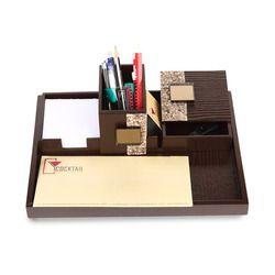 Office Organizer At Rs 1500 Set S Desktop Sanyojak ड स कट प आर ग न इजर Tail Mumbai Id 9217173091