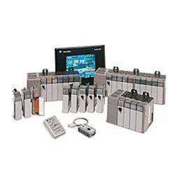 SLC Control System