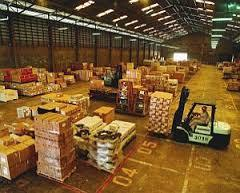 Stuffing Of Export Cargo Services