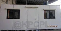 ACP Prefabricated Cabin