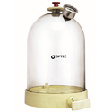 Bell Jar & Vaccum Pump Hand Operated
