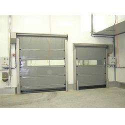 HSRD-01 High Speed Rolling Door