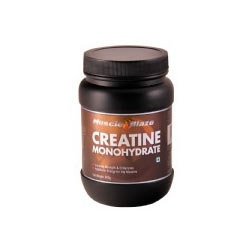 MuscleBlaze Creatine, Unflavored 300 g