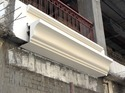 Exterior FRP Decorative Cornice