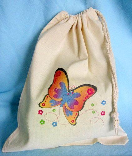 Customized Drawstring Bags