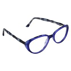 Cat Eye Acetate Spectacle Frame