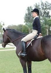 Riding Breeches & Apparels
