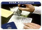 Visa And Foreign Exchange Assistance