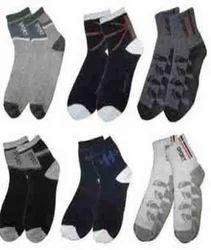 Buy 6 Socks Pair For Mens