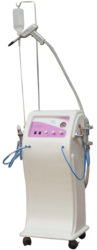 Skin Polishing Machine