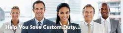 Custom Duty Matters