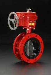 Bray Resilient Seated - Series 3A/3AH Butterfly Valves