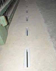 Mild Steel Floor Grill