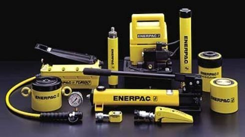 Hydraulic Equipments & Components - Hydraulic Jack Pumps Exporter from  Bhavnagar