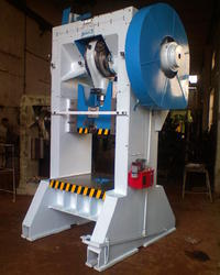 Pillar H Type Power Press