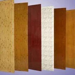 PVC Multi Panel Door