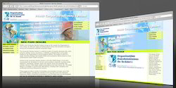 Web Sites For Corporates
