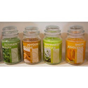 5 Oz Bell Jar Candle