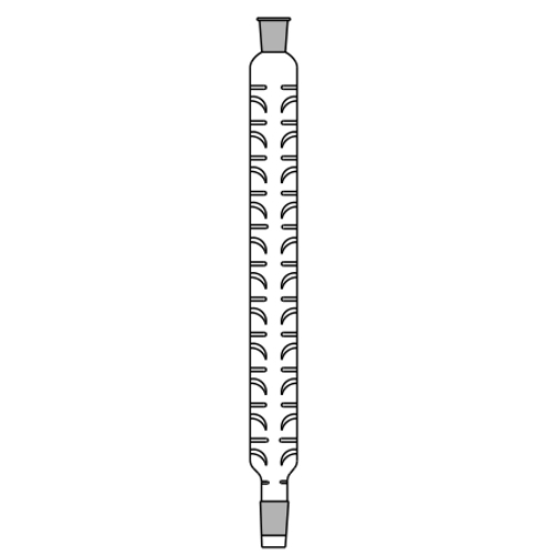 Laboratory Columns