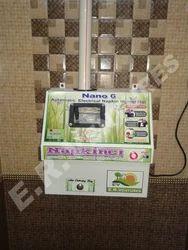ER09 Sanitary Napkin Incinerator