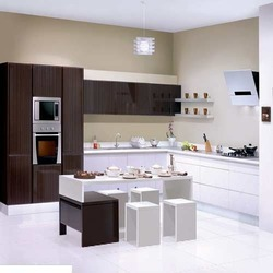 Modular Kitchens In Ahmedabad Modern Kitchens Suppliers