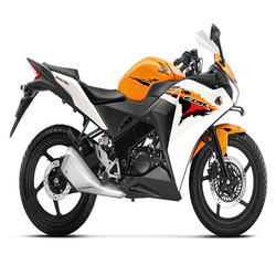 Two Wheeler Sales And Service
