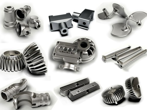 Aluminium Pressure Die Casting Parts at Rs 250/kilogram(s ...