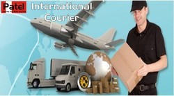 International Air Cargo Services