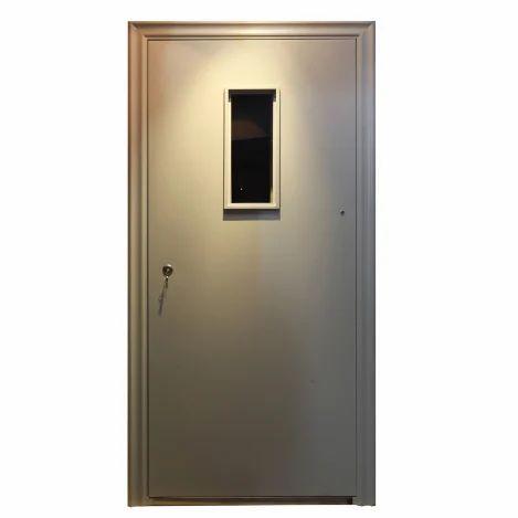 Fire Resistant Steel Door View Specifications Details Of Fire