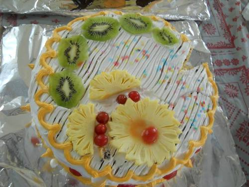 Fruit Cake Birthday Retailer From Pune