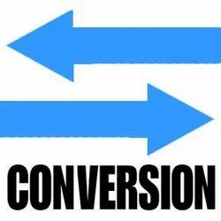 Conversion Science