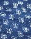 Printed Cotton Dobby Fabric