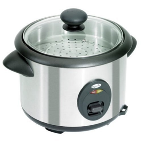Rice Steam Cooker Manufacturer From Delhi