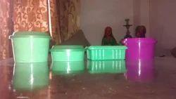 Dishwash Tub