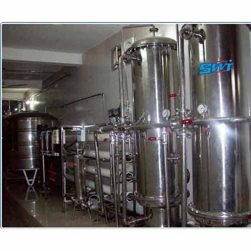 Water Treatment Plant Water Treatment Plants
