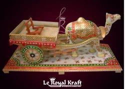 Marble Camel Rath