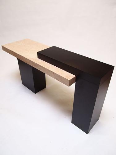 Fancy Console Table