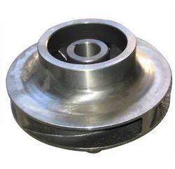 SEI Stainless Steel Ferrous Casting