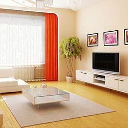 Marvelous Living Room Interior Design