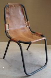 Industrial Furniture Leather Chair