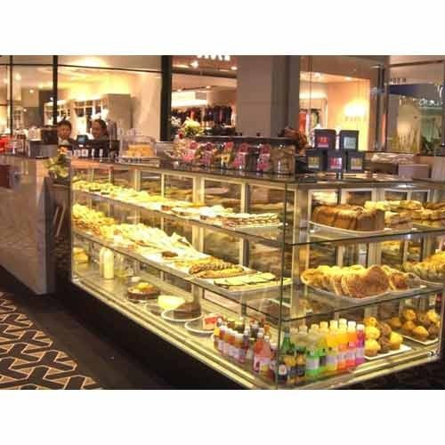 Cake Shop Livingston
