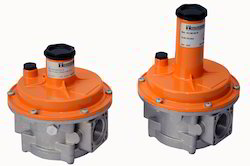 Tecnogas Gas Regulator RG/2MC - RG/2MCS